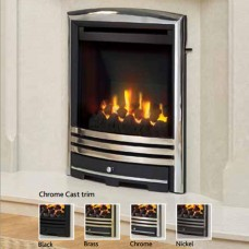 Be Modern Imperium Inset Gas Fire