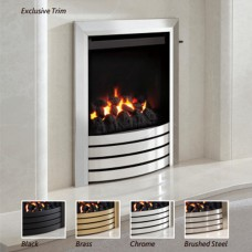 Elgin & Hall Indigo High Efficiency Gas Fire
