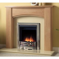 Katell Ellington Oak Fire Surround