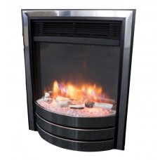 Katell Rome 2kW Inset Electric Fire