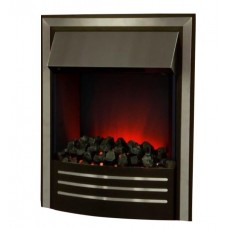 Katell Savoy 2kW Inset Electric Fire