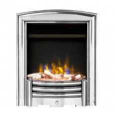 Katell Sicily 2kW Inset Electric Fire