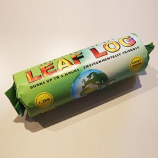 Leaf Log® Eco-Logs