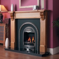 Order your Solid Fuel Fireplace today and get your Fireplace delivered free of charge right to the room of your choice. Call now on 01274 871010. category