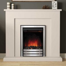 "Be Modern Marden 42"" Electric Fireplace Suite"