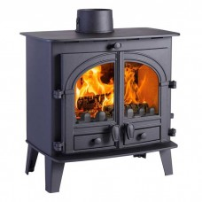 Parkray Consort Slimline 5 Multifuel Wood Burning Stove