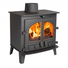 Parkray Consort 7 Multifuel/Wood Burning Stove