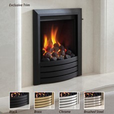 Elgin & Hall Radion Inset Gas Fire