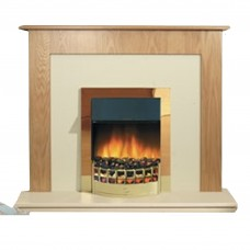 Robinson Willey Vancouver Electric Fire Suite