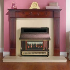 Valor Sahara LFE Electronic Gas Fire