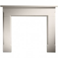Gallery Sienna 54'' Limestone Fire Surround