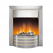 Dimplex Siva Optiflame® Electric Fire