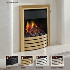 Elgin & Hall Spectra Convector Inset Gas Fire