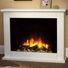 Suncrest Copley Electric Fireplace Suite
