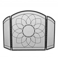 Gallery Sunflower 3 Fold Fireguard