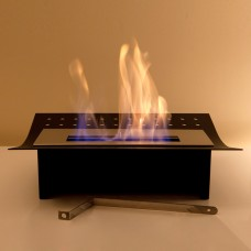 The Naked Flame Ember Bio Fuel Fire