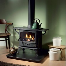 Gallery Tiger Cub Multifuel/Wood Burning Stove