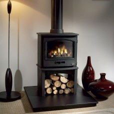 Gallery Tiger Europa Multifuel/Wood Burning Stove