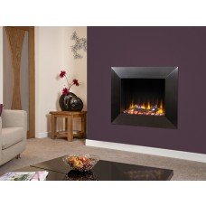 Celsi Ultiflame VR Impulse 22'' Inset Wall Mounted Electric Fire