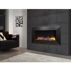 Celsi Ultiflame VR Instinct 33'' Wall Mounted Electric Fire