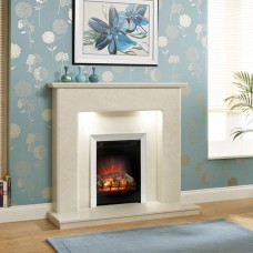 "Be Modern Valencia 48"" Fire Surround"