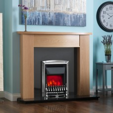 Valor Dream Slimline Dimension Electric Fire