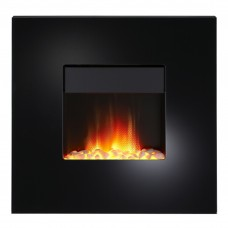 Valor Brooklyn LED Longlite Wall Mounted Electric Fire