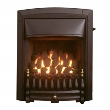 Valor Dream Convector Black Gas Fire