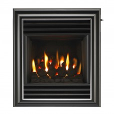 Valor Harmony Homeflame Black Gas Fire