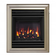 Valor Harmony Homeflame Champagne Gas Fire