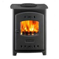 Valor Willow Multi Fuel Stove