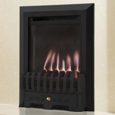 Verine Elypse High Efficiency Balanced Flue Gas Fire