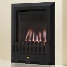 Verine Elypse High Efficiency Balanced Flue Gas Fire