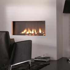 Vision Trimline TL100 Trimless Gas Fire