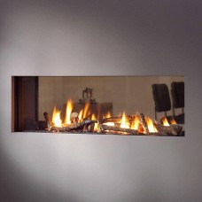 Vision Trimline TL120t Tunnel Trimless Gas Fire