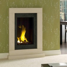 Vision Trimline TL38 Rise Gas Fire