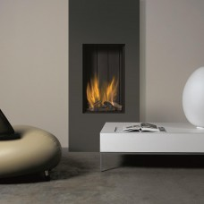 Vision Trimline TL38 Trimless Gas Fire