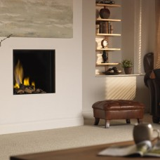 Vision Trimline TL46 Trimless Gas Fire