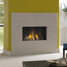 Vision Trimline TL73 Blok Gas Fire