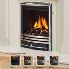 Be Modern Vortex Radiant Deepline Inset Gas Fire