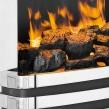 Dimplex Penngrove Opti-Myst Electric Fire