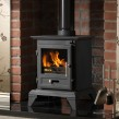 Gallery Classic 5 Clean Burn Multifuel/Wood Burning Stove