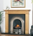 Cast Tec Royal Arch Cast Iron Fireplace Insert