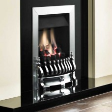 Valor Trueflame Full Depth Homeflame Wall Mounted Gas Fire