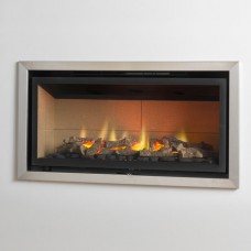 Valor Inspire 800 Hole in the Wall Gas Fire