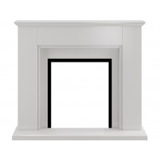 Fireplaces 4 Life Greenwich 45'' Wood Fireplace