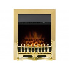 Adam Blenheim Inset Electric Fire