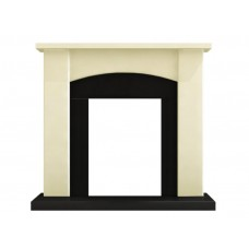 Fireplaces 4 Life Holden 39'' Wood Fireplace