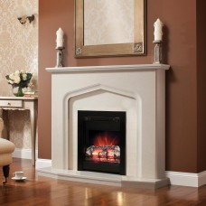 Elgin & Hall Aurelia Micro Marble Surround