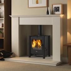 Esse 525 MF Multifuel/Wood Burning Stove